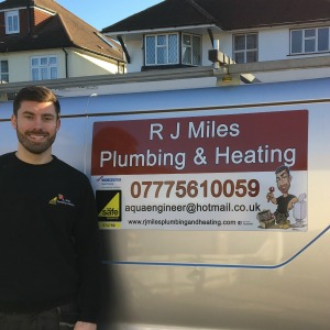 R J Miles Plumbing and Heating