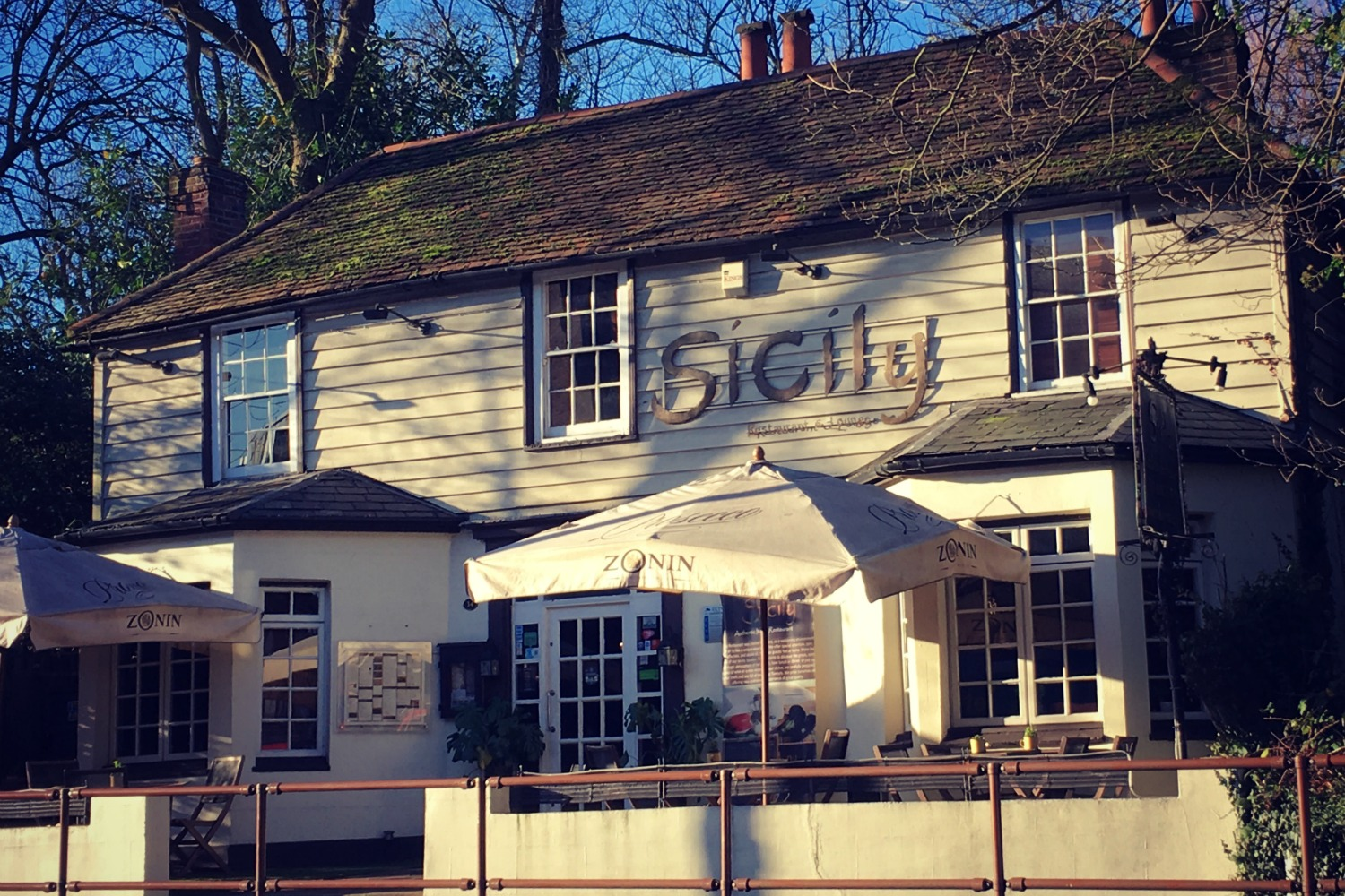 Five Star Eateries – Epsom and Ewell and Surrounds