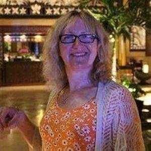 Travel Counsellor – Rebecca Heffernan