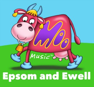 Moo Music Epsom and Ewell