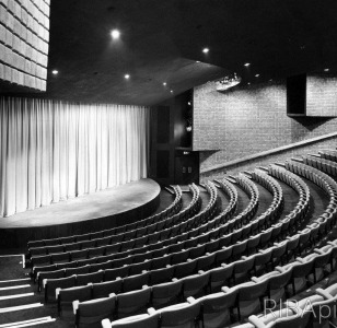 The Leatherhead Theatre