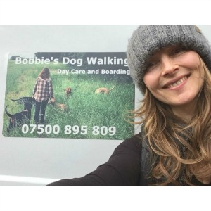 Bobbie's Dog Walking