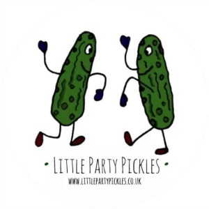 Little Party Pickles