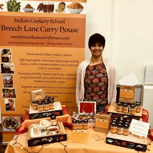 Breech Lane Curry House