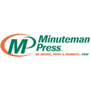 MinuteMan Press – Epsom