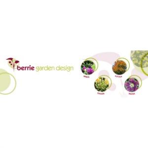 Berrie Garden Design