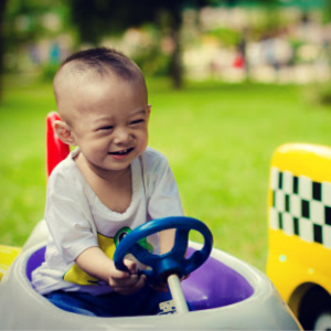 Community Baby and Toddler Playgroups