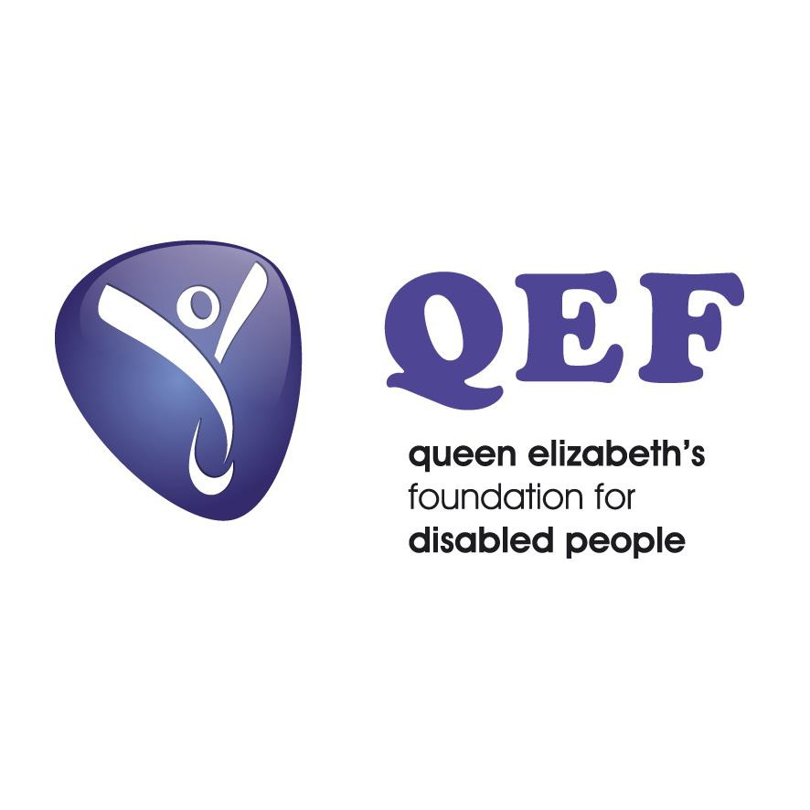 Queen Elizabeth's Foundation for Disabled People (QEF)