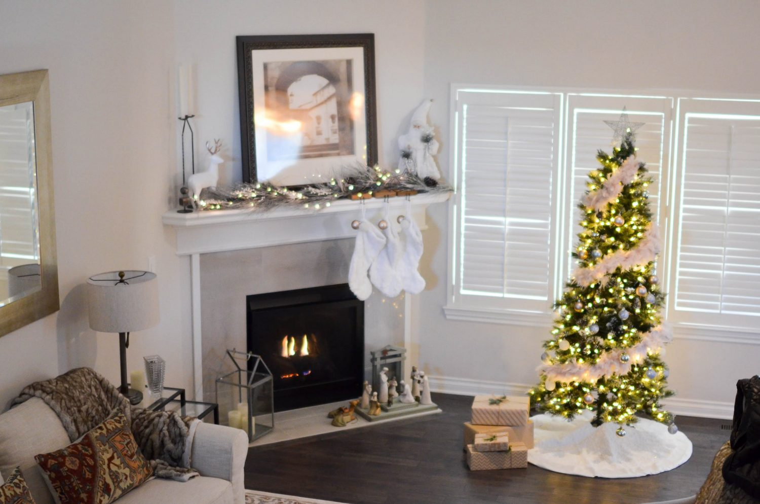 15  WAYS TO MAKE MEMORIES WITH YOUR FAMILY THIS CHRISTMAS