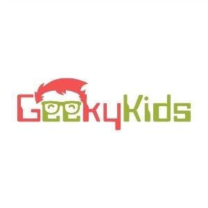 Geeky Kids