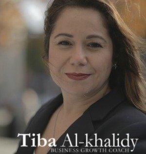 Tiba Al-Khalidy