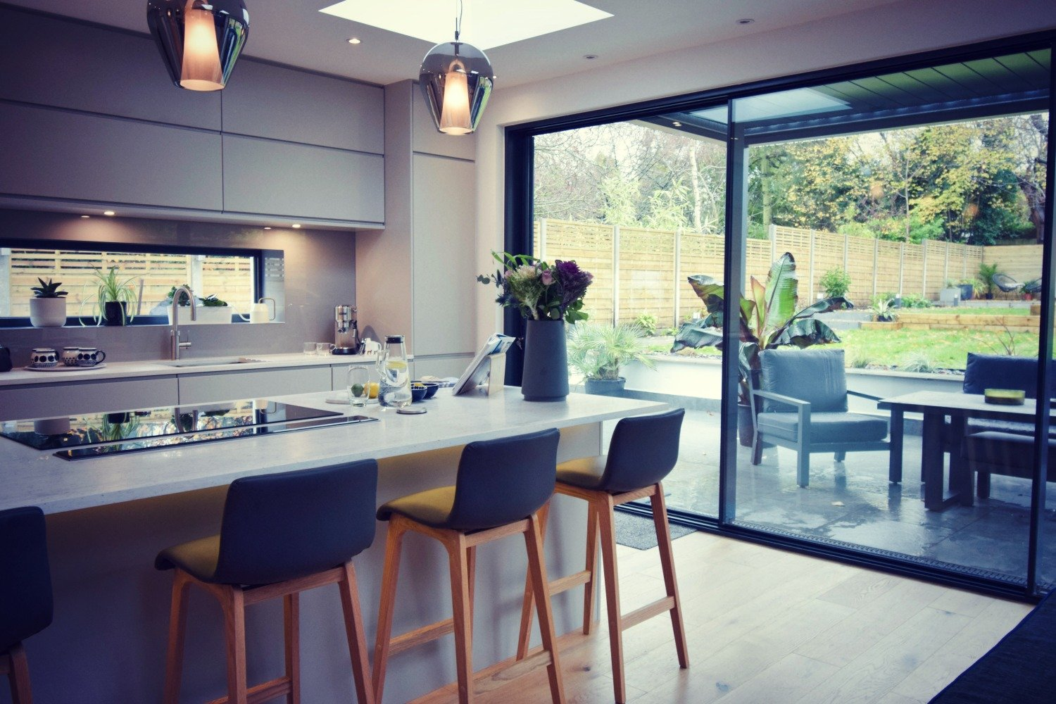 INTERIOR DESIGN – WHO, WHAT, WHEN, WHERE, WHY AND HOW?!