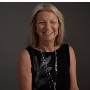 Christine Arnold – Nutritionist