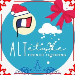 ALTétude French Tutoring – Christmas Gift Vouchers