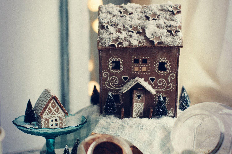 EPSOM AND EWELL FOODBANK CHRISTMAS WISHLIST…
