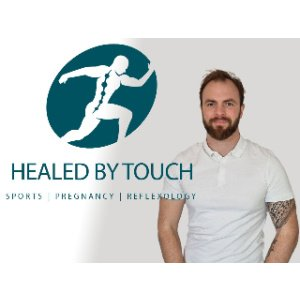 Healed by Touch