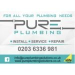 Pure Plumbing Solutions