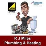 R J Miles Plumbing & Heating